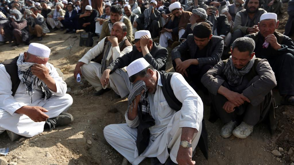 Another Taliban attack hits Afghanistan as country reels from mounting bloodshed