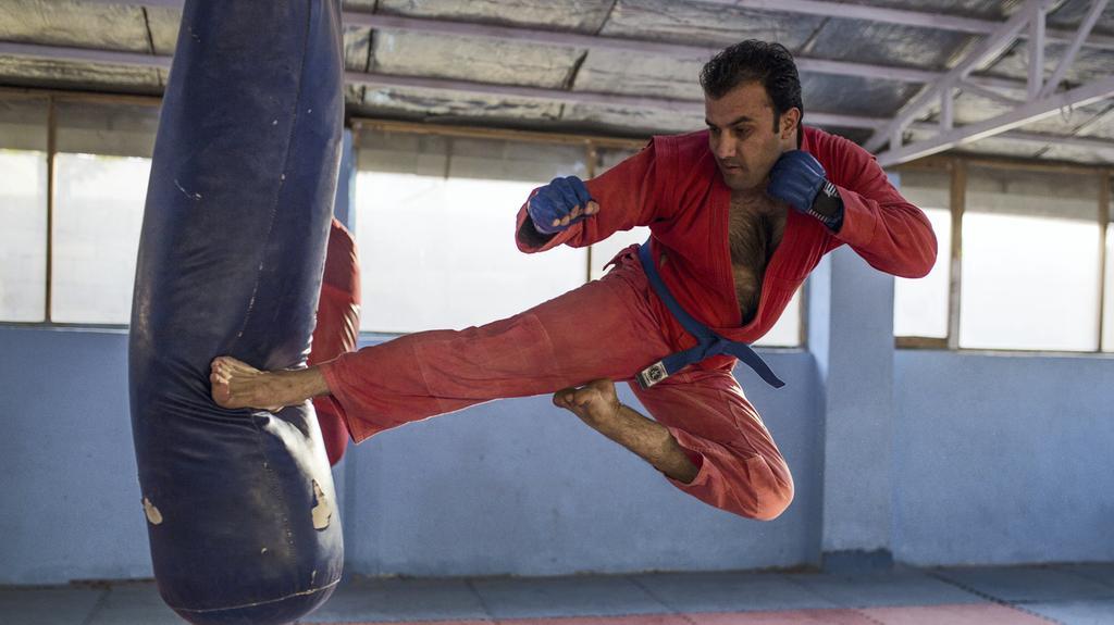 Afghan athletes bag 12 medals despite obstacles
