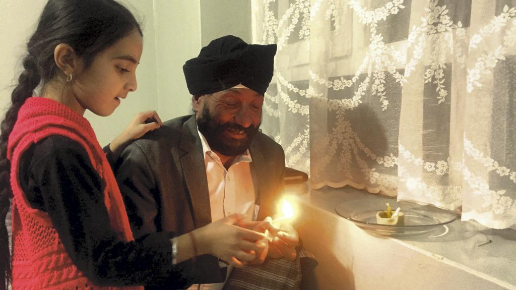 Afghan Hindus and Sikhs celebrate Diwali without 'pomp and splendour' amid fear