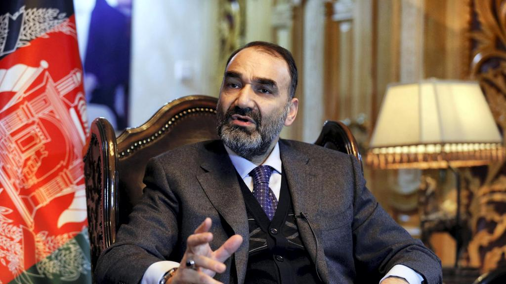 Afghan governor ignores president's order to resign