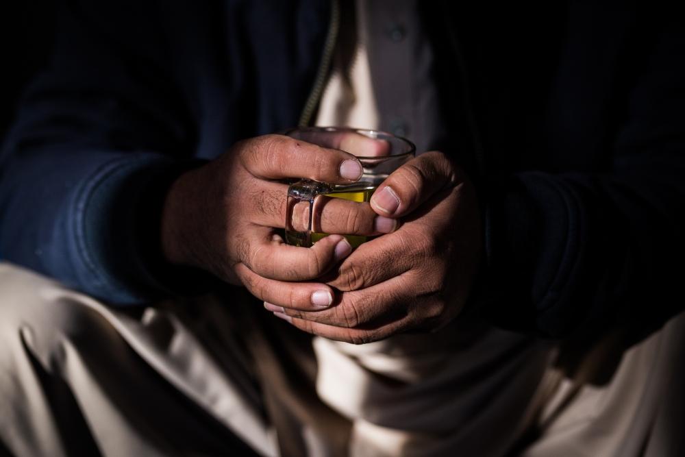 Europe sends Afghans back to danger