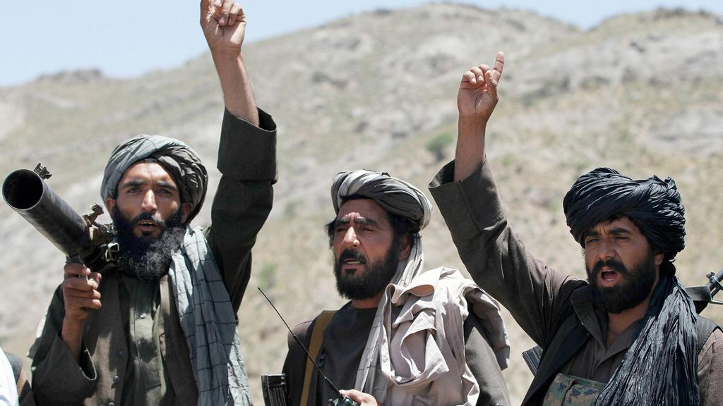 Afghanistan: Taliban drop first hint about peace talks