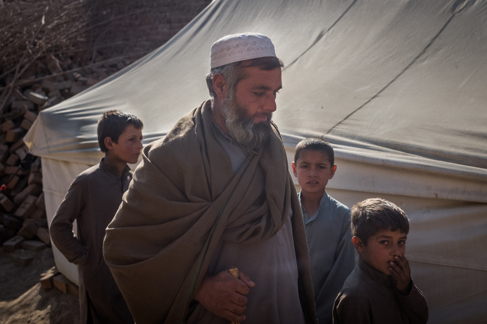 As conflict spreads, chronic displacement becomes a powderkeg in Afghanistan
