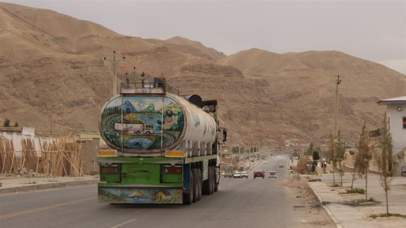 From road tax to courts: The Taliban's attempts at state-building
