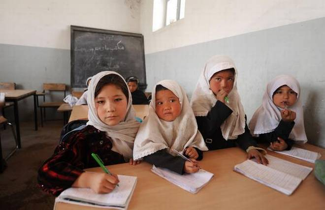Militants' war on education in Afghanistan