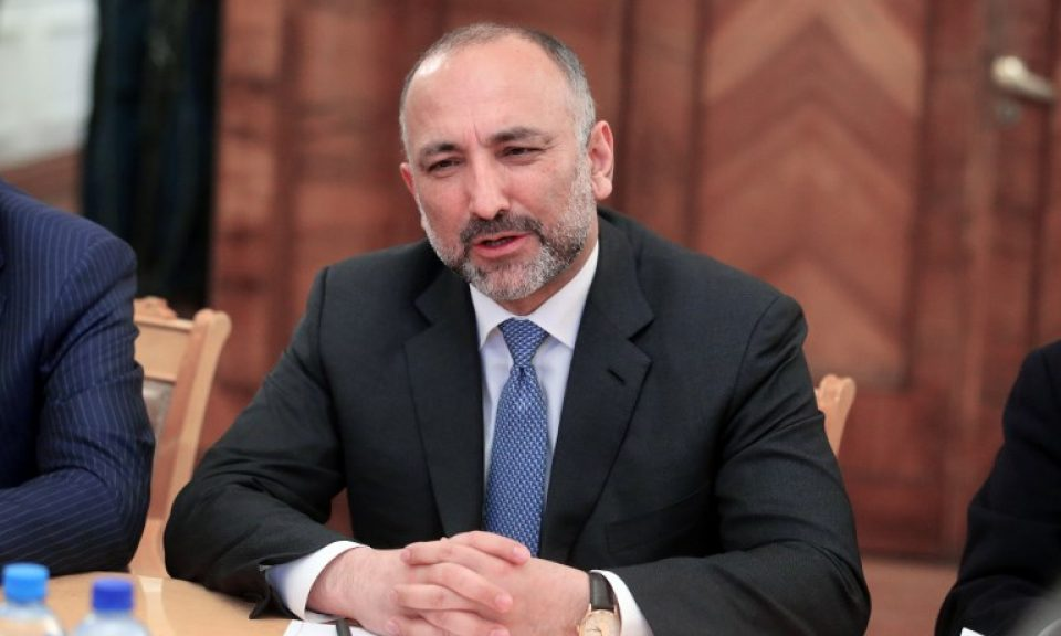 Afghanistan gets a diplomat as its new national security adviser