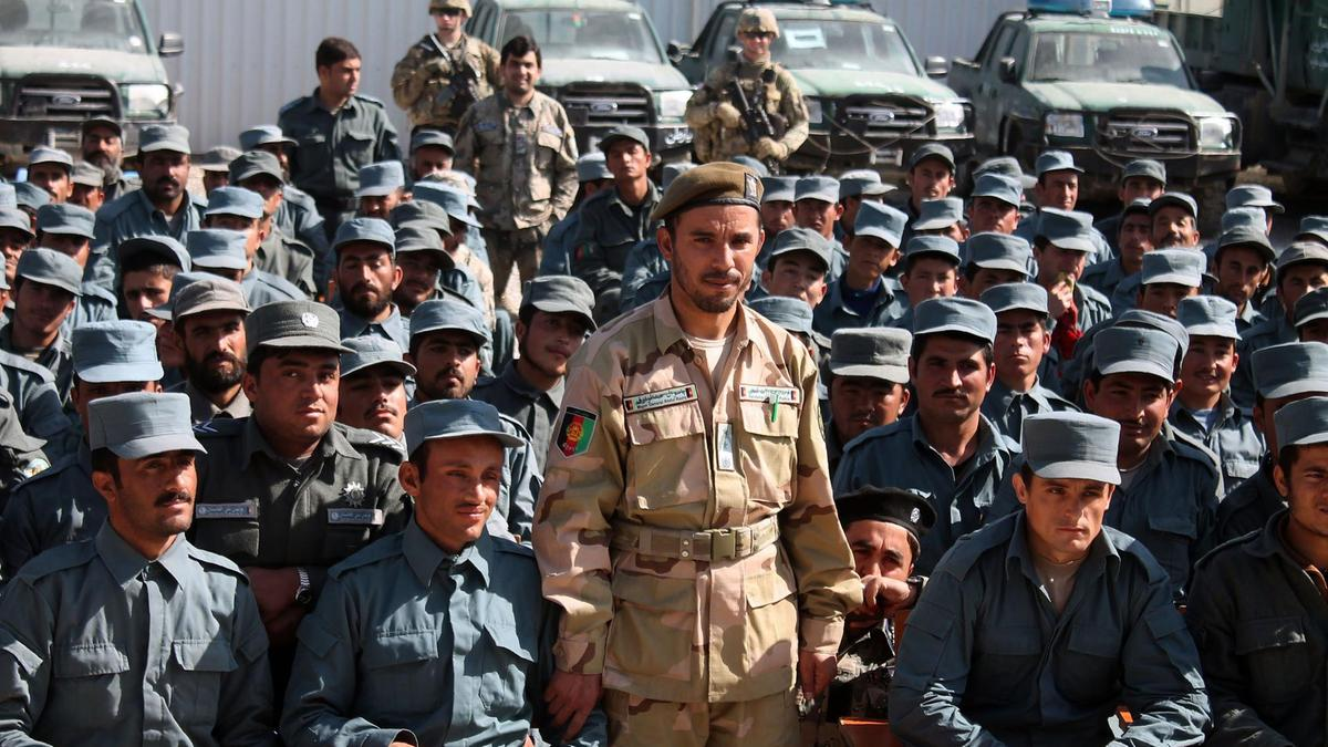 Powerful Afghan police commander killed in Kandahar insider attack