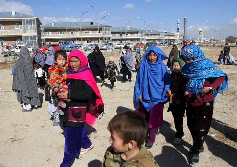 Hazara Shias of Ghazni come under siege