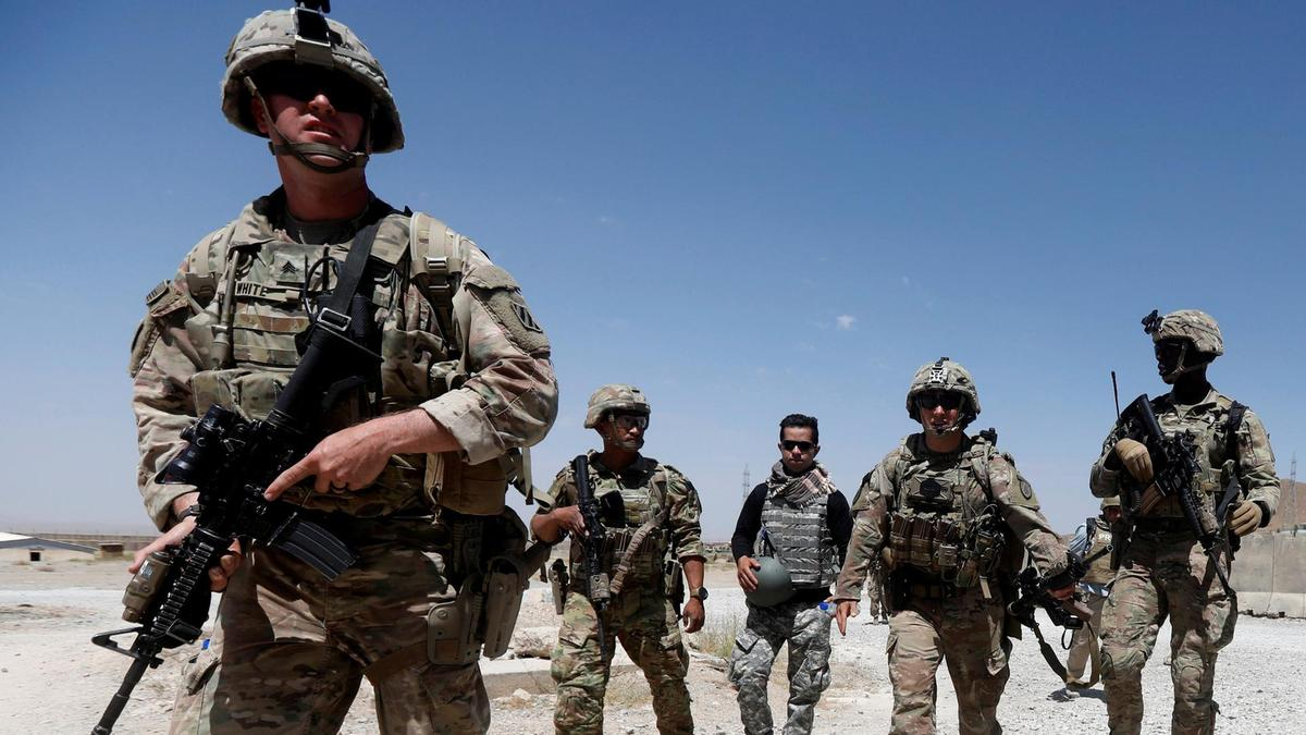 Reports of US troop pullout catches Afghans by surprise