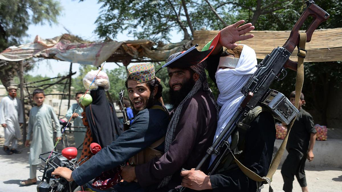 Afghan Taliban drop more hints of openness to ceasefire