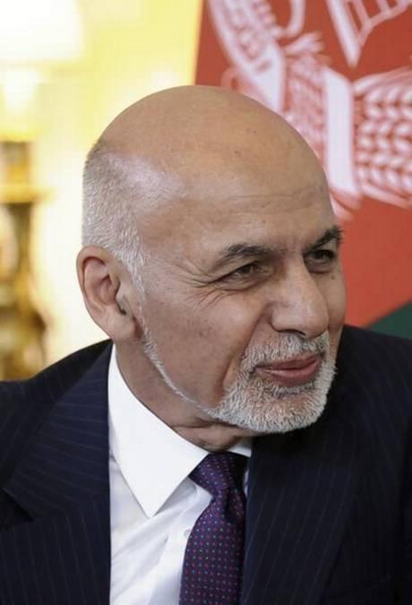 Amid escalating U.S.-Iran tensions, Afghans fear getting ensnared